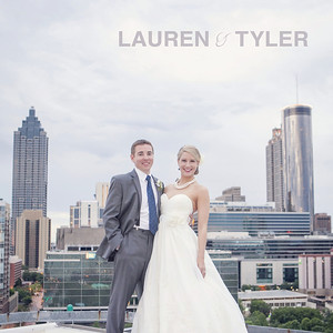 Lauren + Tyler Final Album