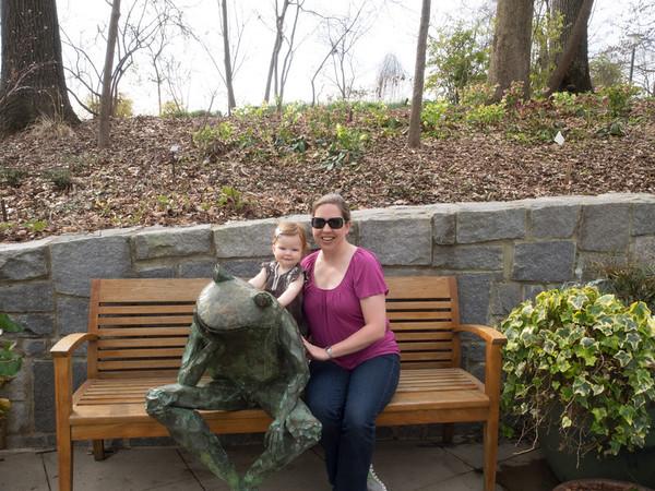 Botanical Gardens - 3.22.14