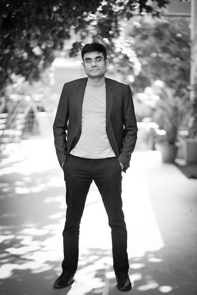 Sumit Khimani