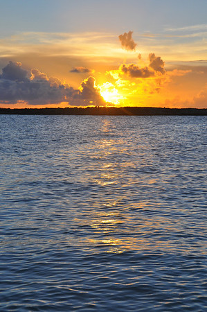 Bahamas October 2008