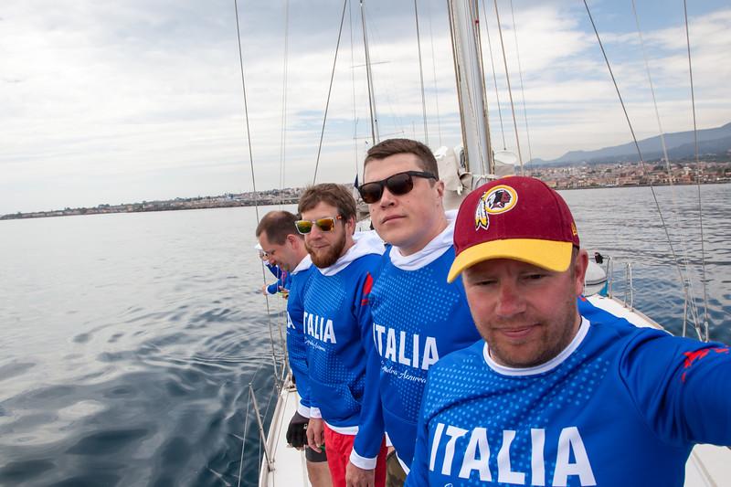 Италия-Сицилия-2019
