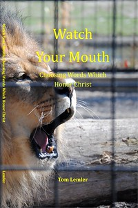 "Purchase ""Watch Your Mouth"" Book"