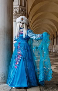 Carnival in Venice 2018