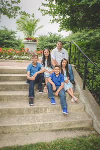 Martinez Family - June 2018