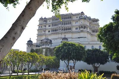 2013 Udaipur to Devi Garh 10th January