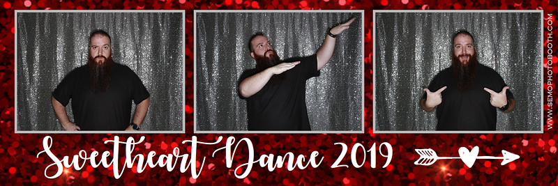 FMS Sweetheart Dance 2019