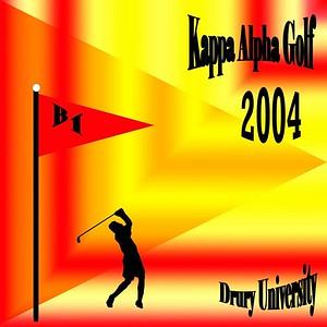 KA - Golf 2004