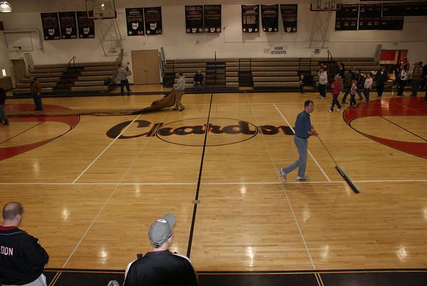 CCC Chardon - Feb 15 2009