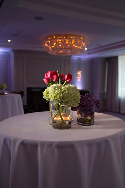 Dupont Circle Hotel Grand reopening