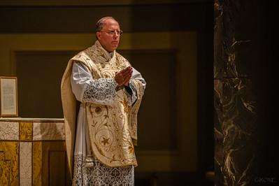 19th Annual Solemn High Assumption Mass
