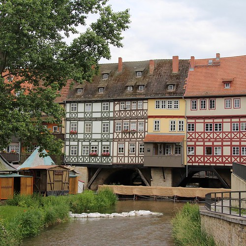 Road trip in Germany – Castles, Gardens, History and UNESCO sites in Eastern Germany