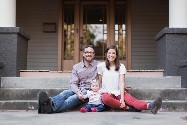 Hildebrand Family 20171022