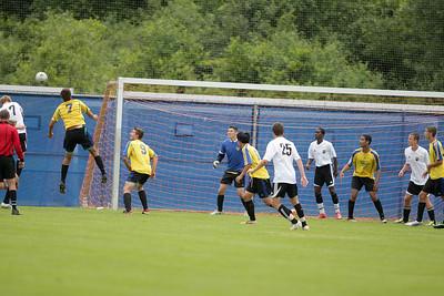 U17 Boys - WAZA West Vs Grand Rapids Crew Jr - Overtime