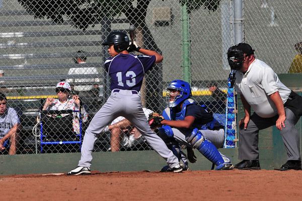 Carlsbad Baseball