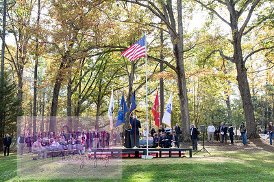 2019 Veterans Day Ceremony