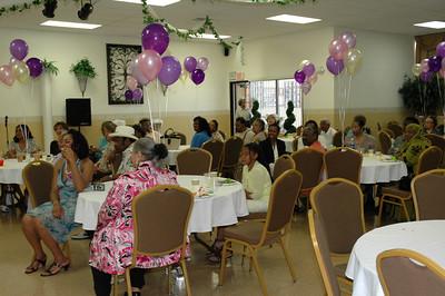 Xavia 90th Birthday Party May 28, 2006