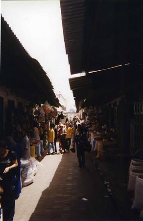 1999 - Spain / Morocco