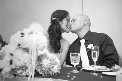 The Brown's - 2 Hour wedding package!