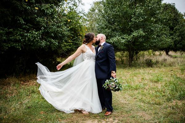 Paige + Ryan: Wedding