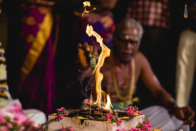 Vidhya & Sridhar