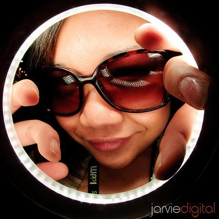 Jarvie Window at SmugMug Booth WPPI 2