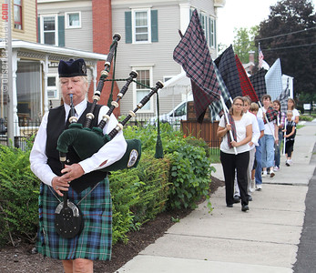 Dundee Scottish Festival 2012