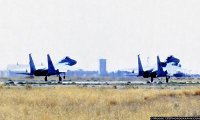 Old Air Force Photos