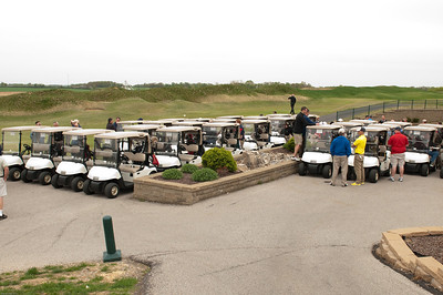 ASPE 2013 Golf Scramble