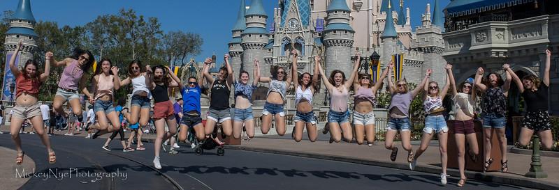 02-16-18  Boro at Disney