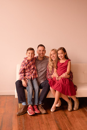 BREITHAUPT FAMILY