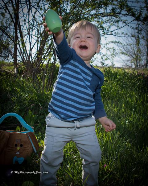 Eli 18 Months Easter