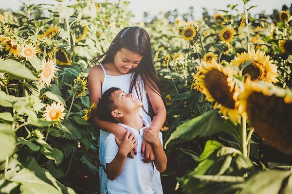 Milam {Sunflower Minis 2021}