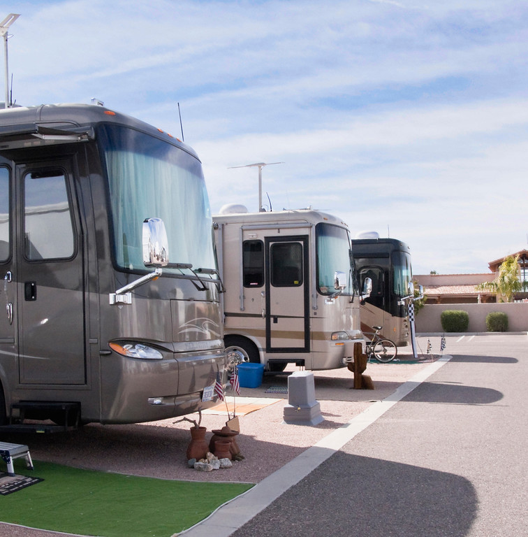 . The Ohio RV Supershow continues through Jan. 14 at the I-X Center in Cleveland. For more information, visit ohiorvshow.com. (Metro Creative Connection)