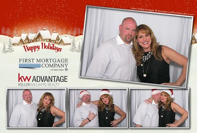 Keller Williams Holiday Party