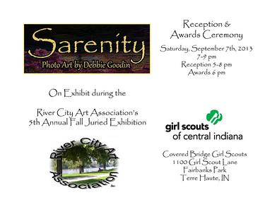 River City Art Association Exhibits