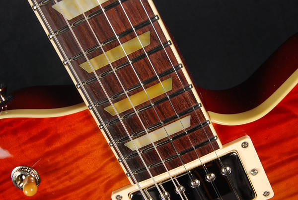'59 Spec Cherry Burst, HH