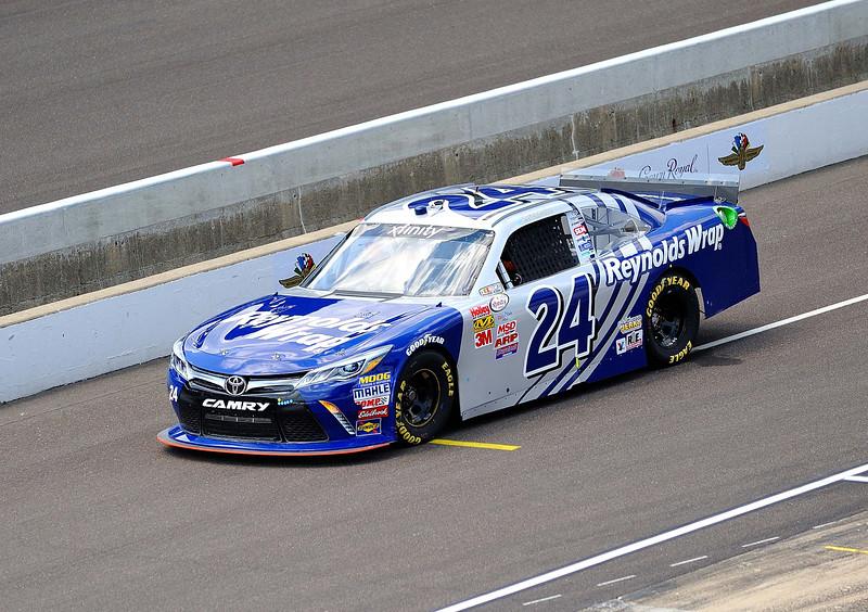 Brickyard 400 Indianapolis Speedway