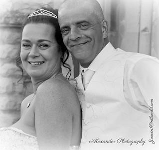 Mr & Mrs Self  Newark upon Trent