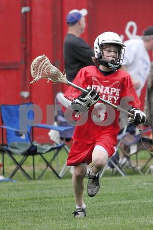 3rd Annual Lenape Valley Lacrosse Tournament