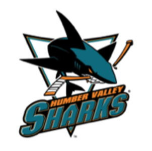 Humber Valley Sharks - BANTAM AA