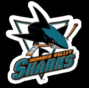 Humber Valley Sharks - BANTAM AA