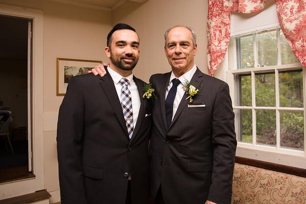 2016.10.29 - Portanova Wedding