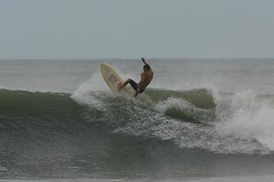 Hurricane Earl Holden Beach