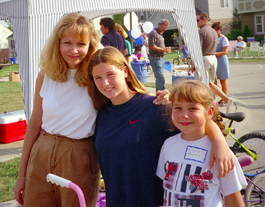 1996 Woodlyn Hills Block Party