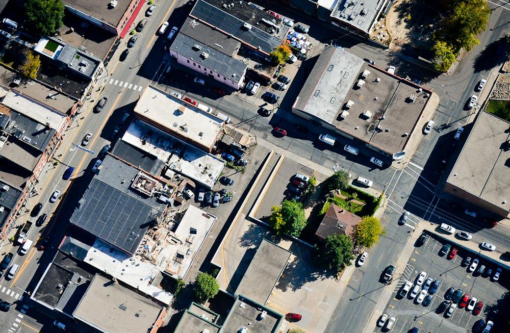 . Downtown Stillwater. (Pioneer Press: Ben Garvin)