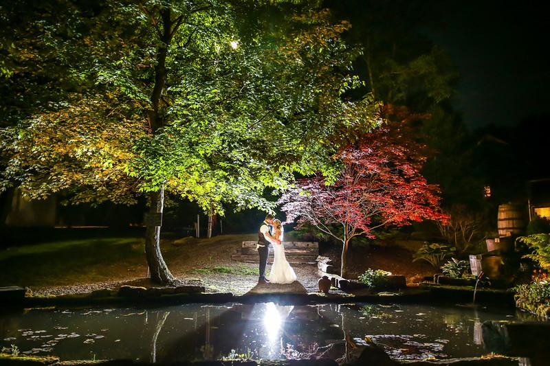 Katelin & Anthony Wedding