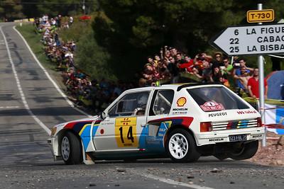 Rallye Historique de Catalogne