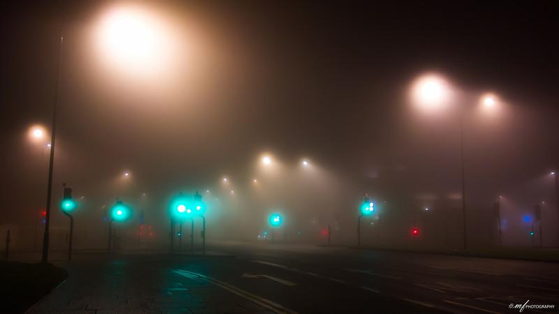 Winter Mist (December 2013)