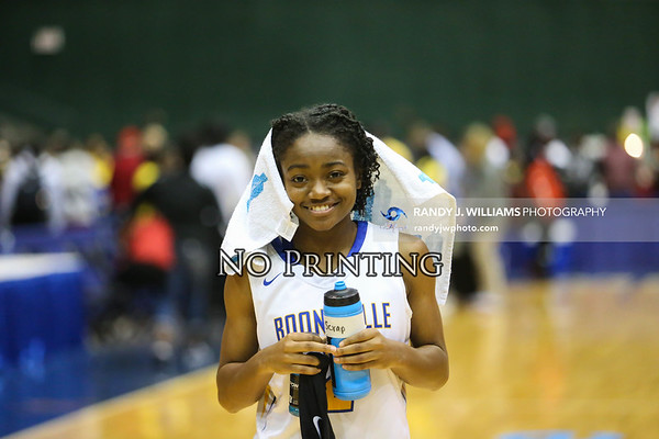 State Tournament - Day 4 (Girls)