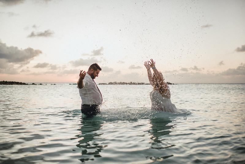 Requiem Images - Aruba Riu Palace Caribbean - Luxury Destination Wedding Photographer - Day after - Megan Aaron -32.jpg